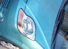 سيارة ماتيز كراسي جلد 2006 للمشتري الجاد