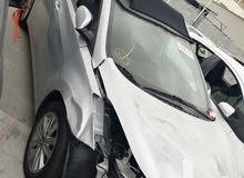 للبيع النترا 2015 رقم واحد الفئه الثانيه نظيفه جدا للبيع بالحادث السياره واصله ا