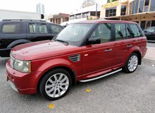 Land Rover Range Rover Sport 2009 For Sale