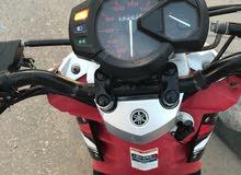 فيسبا ياماها 2013 125cc