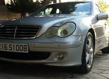 مرسيدس   Avantgarde c230K  2005