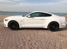 موستنج GT 2016  بيرمورفمنس باكج