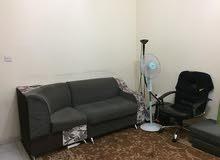 سرير 850 درهم بقرب محطة مترو القصيص2 بفيلا