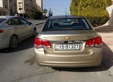 2010 Used Cruze with Automatic transmission is available for sale