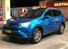 2016 Used RAV 4 with Automatic transmission is available for sale