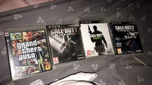 PlayStation 3 GAMES For Sale!