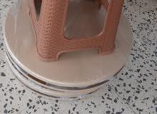 كرسي بلاستيك تركي ممتاز