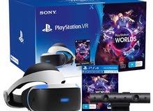 PS VR PlayStation VR