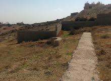 أرض للبيع في دابوق سكن أخضر قصور وفلل