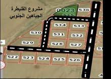 فرصه العمر لتملك أراضي سكنيه باقل الاسعار جنوب المطار