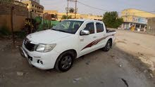Toyota Picnic car for sale 2014 in Dhi Qar city