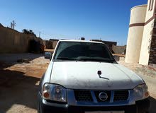 Used 2010 Nissan Pickup for sale at best price