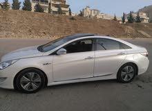 سياره هونداي سوناتا 2014 للإيجار