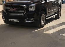 km GMC Yukon 2017 for sale