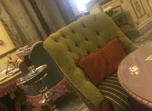 apartment in Irbid Hay Al Qaselah for rent