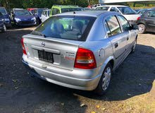 For sale Astra 2001