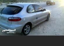 لانوس موديل 2001  بحاله ممتازه .سياره ولع واطلع 0928591460