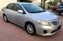Toyota Corolla 2013 for sale in Sharjah
