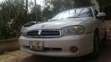 Kia Spectra 2002 in a good condition