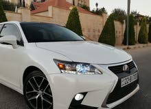 Used condition Lexus CT 2016 with 20,000 - 29,999 km mileage