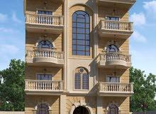 شقة للبيع في مدينه بدر