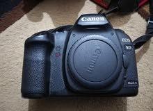 كاميره Canon Mark ii بدي