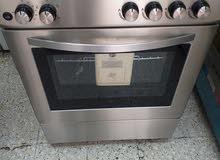 Hoover Latest model 4 burner Gas Cooker Size 60by 60