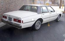Searching to buy Pontiac Parisienne 1989 car