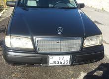 1994 Mercedes Benz C 180 for sale