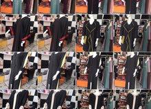 ملابس تصفية محل