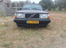 فولفو 240 موديل 1997