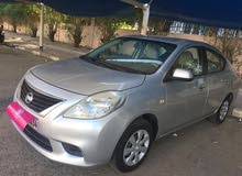 For sale 2012 Silver Sunny