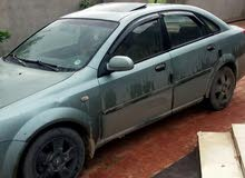 2006 Daewoo Lacetti for sale in Tripoli