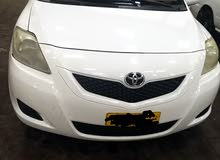 للبيع سيارة  ياريس 2009