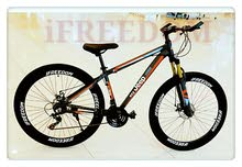 29 inch full alloy mountain Bycycle