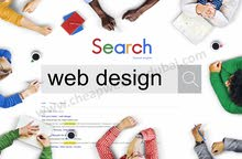 Professional Website Designing & Development for only AED 500