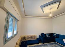 135 sqm Furnished apartment for rent in Tripoli