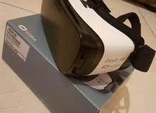 Gear Vr (نظارة الواقع الافتراضي)