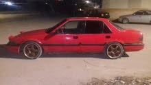 1 - 9,999 km Honda Accord 1986 for sale