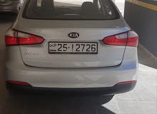 For sale a Used Kia  2015