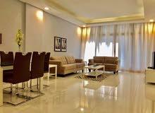 Spacious Nice Huge 2 Bedrooms Furnished Apartment in Amwaj island