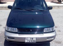 Available for sale! 0 km mileage Hyundai Santamo 1997