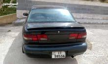 Available for sale! +200,000 km mileage Kia Sephia 1996