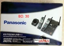 Panasonic Cordless ,   Video Door Bell