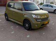 Daihatsu Materia 2007 For sale - Green color