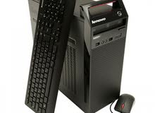Your chance to own a Lenovo Desktop compter