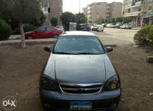 2012 Chevrolet in Cairo