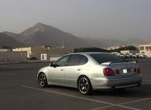 للبيع GS 430 موديل 2004