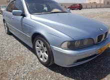 Best price! BMW 530 2002 for sale