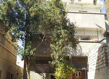 منزل للبيع  مسقوفه 145 متر مكون من ثلاثة ادوار سوق الجمعة (( السوالم ))